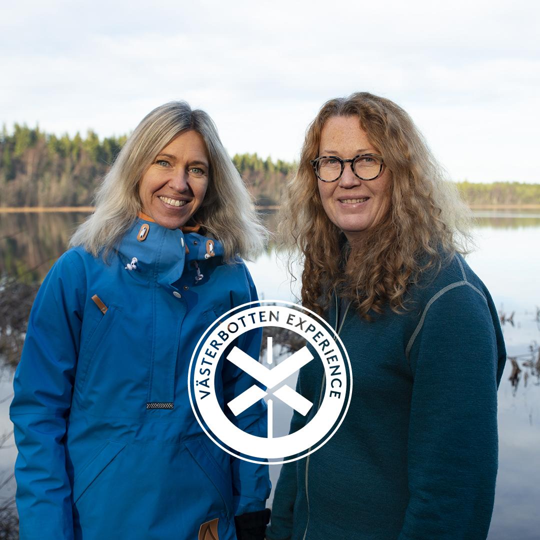 Nu ingår vi i nätverket Västerbotten Experience!